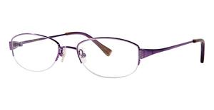 Vera Wang Iridescence Glasses