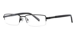 Magic Clip M 406 Prescription Glasses