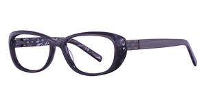 Savvy Eyewear SAVVY 375 Charcoal Marble