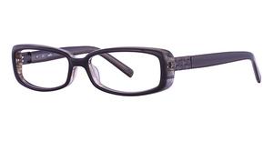 Savvy Eyewear SAVVY 376 Black Crystal