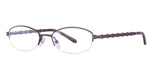 Savvy Eyewear SAVVY 374 Matte Brown