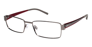 Lightec 7134L Grey/Red