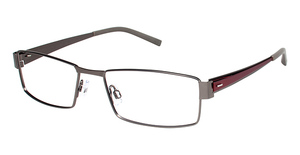 Lightec 7133L Grey/Red