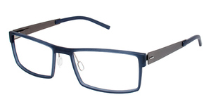 Lightec 7118L Dark Blue