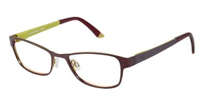 Humphrey's 582151 Brown w/ Green