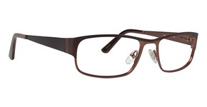 Argyleculture by Russell Simmons Morton Dark Brown