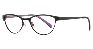 Clariti MONALISA M8812 BLACK/LT.PURPLE