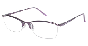 ELLE EL 13353 Purple
