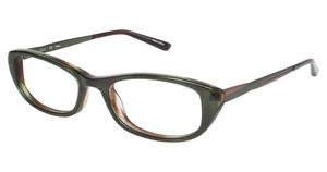 ELLE EL 13351 Green