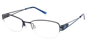 Charmant Titanium TI 12079 03 Blue Fade