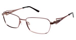 Charmant Titanium TI 12078 Pink