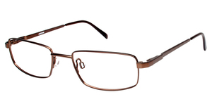Aristar AR 16204 Brown