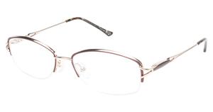 A&A Optical Avery Eyeglasses