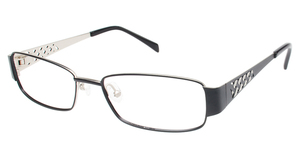A&A Optical Fiona 12 Black