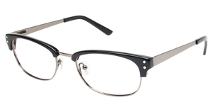 A&A Optical Lombard St 12 Black