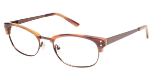 A&A Optical Lombard St Demi Brown