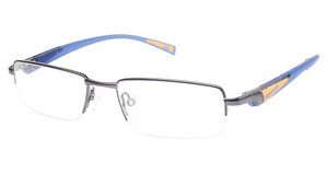 A&A Optical QO3651 03 Blue Fade