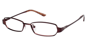 A&A Optical GRL Eyeglasses