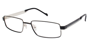 A&A Optical Carnaby St Black  01