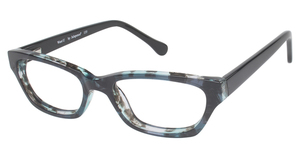 A&A Optical Want U 03 Blue Fade