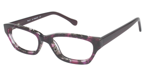 A&A Optical Want U Purple