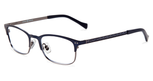 Lucky Brand Smarty Navy