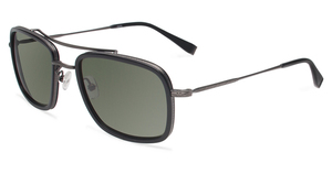 John Varvatos V789 12 Black