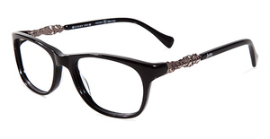 Lucky Brand Palm Black  01