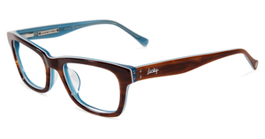 Lucky Brand Tropic Brown