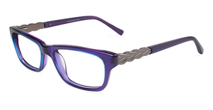 Jones New York J749 Purple
