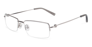 Jones New York Men J343 Light Gunmetal