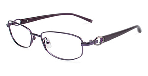 Jones New York J473 Purple