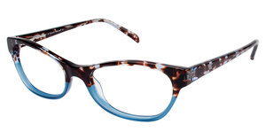 A&A Optical Naomi 03 Blue Fade
