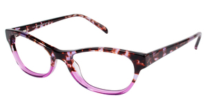 A&A Optical Naomi Purple