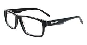 Converse G002 Black