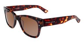 Anne Klein AK7004 Sunglasses