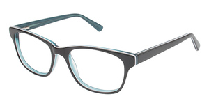 Vision's Vision's 205 Black / Turquoise