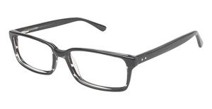 Vision's Vision's 202 Black / Crystal