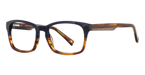 William Rast WR 1072 INDIGO/BROWN HORN