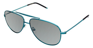Ted Baker B601 Teal Blue