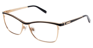 TRU Trussardi TR 12516 Prescription Glasses