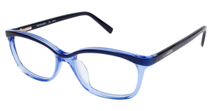 TRU Trussardi TR 12521 Prescription Glasses