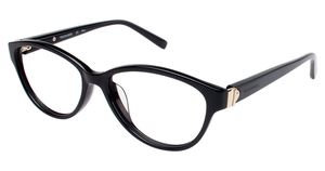 TRU Trussardi TR 12519 Prescription Glasses