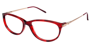 ELLE EL 13358 Red