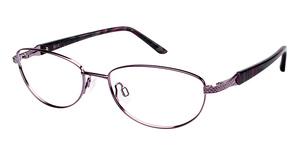 ELLE EL 13359 Purple