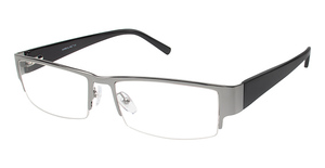 A&A Optical Gator Gunmetal