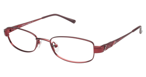 A&A Optical Forevs Burgundy