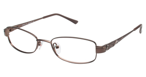 A&A Optical Forevs Brown
