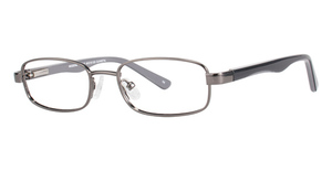 Modern Optical Tattle Gunmetal