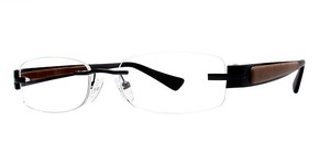 Modern Optical U764 Matte Black 5364